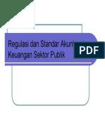 6 Regulasi Standar AKuntansi Sektor Publik