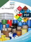 UN Dangerous Goods Brochure 2014
