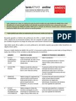 Informativo Online n° 53