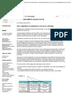 MantenimientoIndustrial - RCM Fase 4 Criticidad