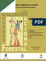 Manual de Campo MAE