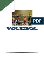 Trabajo de Voleibol Donado a Scribd