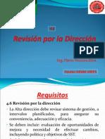92 4.6 Revision Por La Direccion