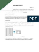 Manual de tablas dinámicas