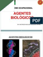 108 Agentes Biologicos