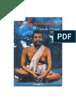 Sri Ramakrishna, O Grande Mestre III