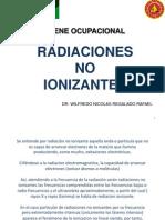 110 Radiaciones No Ionizantes