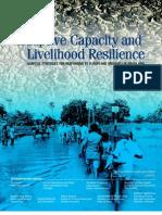 Adaptive Capacity and Livelihood Resilience