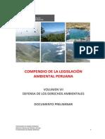 123 MATERIAL APOYO Compendio 07 - Defensa de Los Derechos Ambientales[1]