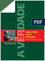 Revista Nada mais que a Verdade - Deputado João Paulo Cunha