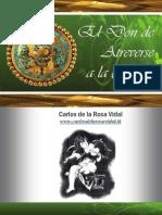 77076390 El Don de Atreverse a La Gloria Carlos de La Rosa Vidal