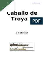 Benitez, J.J. - Caballo de Troya II