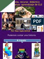 Foto Novel A