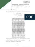 r050212103 Aircraft Engineering Drawing