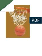 Manual de Baloncesto