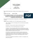 RA 9241 Amendment Philhealth