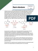Exp 5 - AspirinF11
