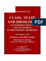 Introduction to Marxism Wisconsin