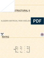 Clase 4 - Algebra Matricial
