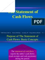 Cash Flow Statement-2