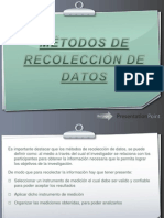 mtodosderecoleccindedatos-100330143444-phpapp02