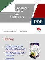 G-LI 010 BSC6000 LMT Operation System-20071205-A-1.0