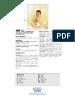 Bernat BabyCoordinates278 Cr Blanket.en US