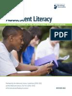 ps1079 adolescentliteracy rev2012