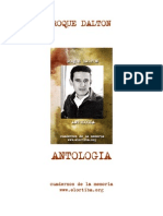 Dalton Roque Antologia