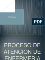 Clase de Places