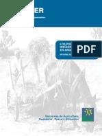 Los pueblos indígenas que viven en Argentina