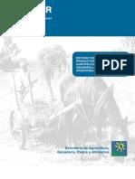 Estudio sobre los Pequeños Productores y el Desarrollo Rural