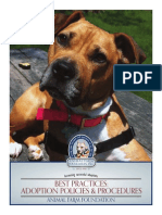 adoption policies-procedures ebook