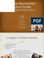 owens intermediate school profile powerpoint