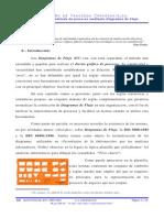 Diagramas Flujo JRF v2013