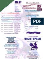 2013-2014 openhousemagnet flyer