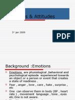 L 5 Emotions