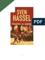 Sven Hassel - Batallon de Castigo_4