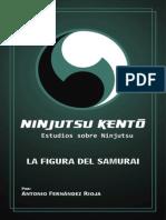 LA FIGURA DEL SAMURAI