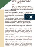 Independencia en Jalisco (Nueva Galicia)