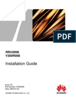 DBS3900 Installation Guide