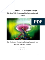 Beyond Genes - The Intelligent Design