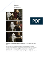Los acuerdos de Camp David, por álvarez-Ossorio