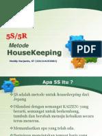 HouseKeeping - Meddy