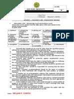 MELJUN CORTES ITC56 Midterm Exam