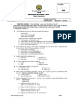 MELJUN CORTES ITC18 Midterm Exam
