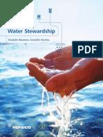 PepsiCo Water Report FNL