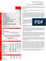 Liberty Bank Research Note - Q1 2013 Results