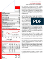 Liberty Bank Research Note - Q3 2013 and 9M 2013 Results