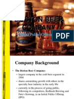 ACF - Boston Beer